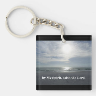FRUIT OF THE SPIRIT KEYCHAIN
