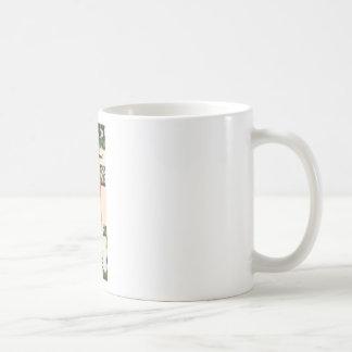 Fruit of the Spirit self control Mug