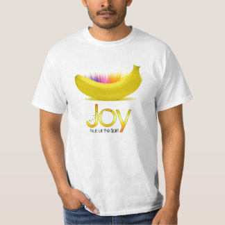 Fruit of the Spirit Shirt Joy