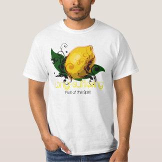 Fruit of the Spirit Shirt Long Suffering