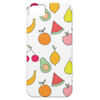 fruit pattern case for the iPhone 5