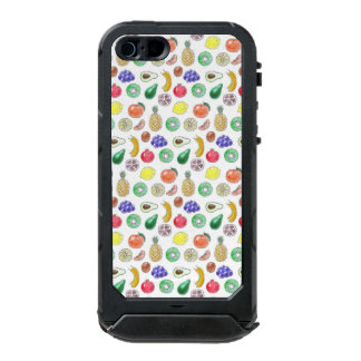 Fruit pattern incipio ATLAS ID™ iPhone 5 case