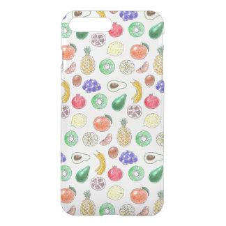 Fruit pattern iPhone 8 plus/7 plus case