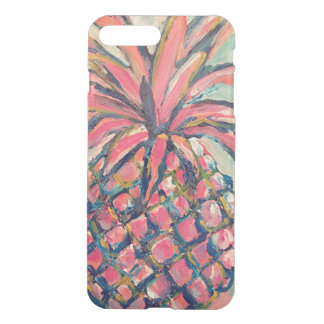 Fruit Pineapple iPhone 8 Plus/7 Plus Case