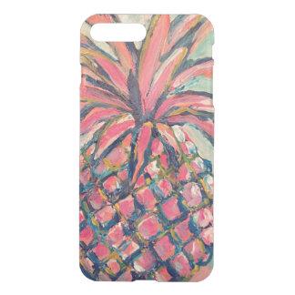 Fruit Pineapple iPhone 8 Plus/7 Plus Case