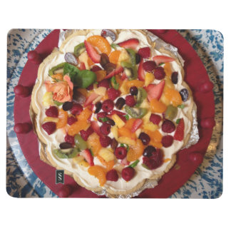 Fruit Pizza Notebook