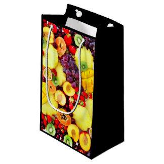 Fruit Rainbow Vegan Gift Bag