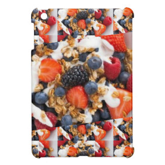 Fruit Salad Foods Chef Healthy Eating Cuisine Art iPad Mini Cover