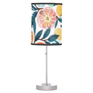 Fruit Shower Table Lamp