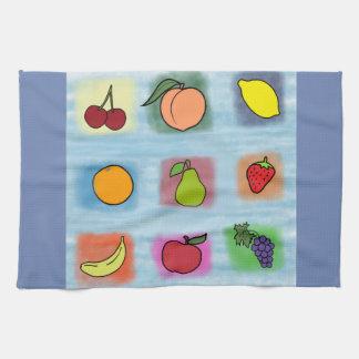 Fruit Surprise Kitchen Towel