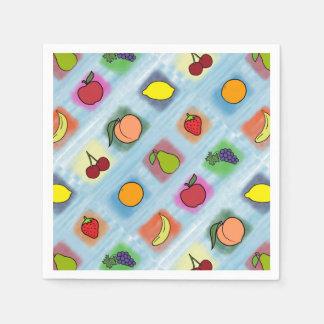 Fruit Surprise Napkin