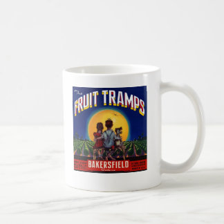 Fruit Tramp Fun Coffee Mug