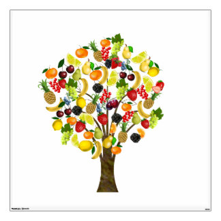 Fruit Wall Sticker