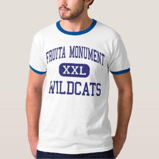 Fruita Monument - Wildcats - High - Fruita T-Shirt