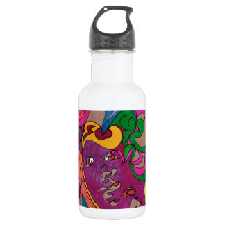 Fruitful Friday .edited jpg.jpg 532 Ml Water Bottle