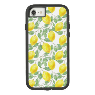 Fruiting Lemon Tree Case-Mate Tough Extreme iPhone 8/7 Case