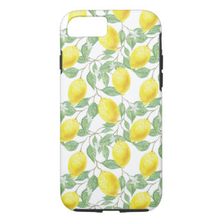 Fruiting Lemon Tree iPhone 8/7 Case