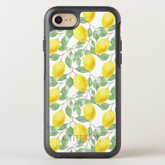 Fruiting Lemon Tree OtterBox Symmetry iPhone 8/7 Case