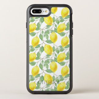 Fruiting Lemon Tree OtterBox Symmetry iPhone 8 Plus/7 Plus Case