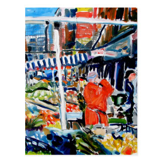 fruitnvegstall postcard