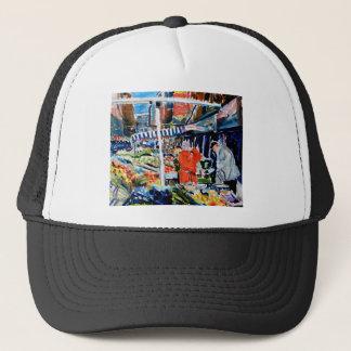 fruitnvegstall trucker hat