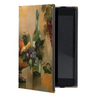 Fruits and Wine with Autumn Hues Case For iPad Mini