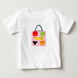 Fruits bag baby T-Shirt