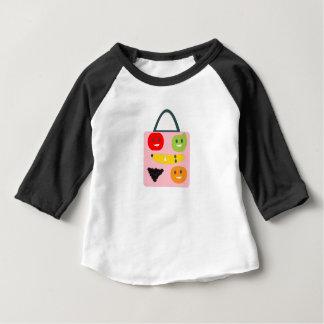 Fruits bag baby T-Shirt