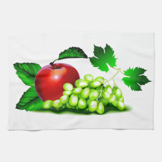Fruits Kitchen Towel