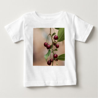 Fruits of a shiny leaf buckthorn baby T-Shirt