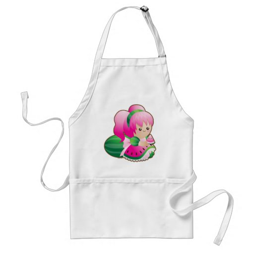 Fruits of the Spirit: Self Control Aprons