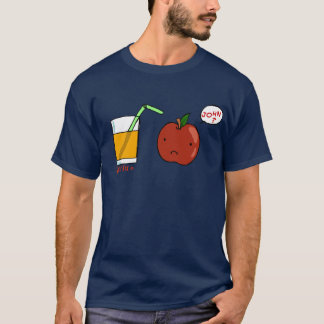 Fruity-Fix © APPLE juice T-Shirt