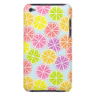 Fruity lollipop iPod Touch Case