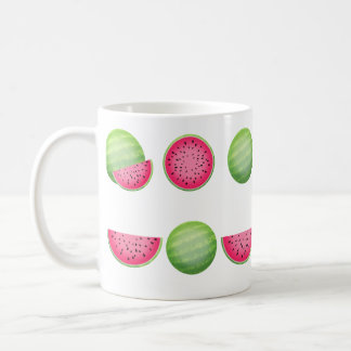 Fruity melons mug