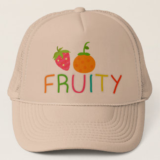 Fruity Mesh Hat