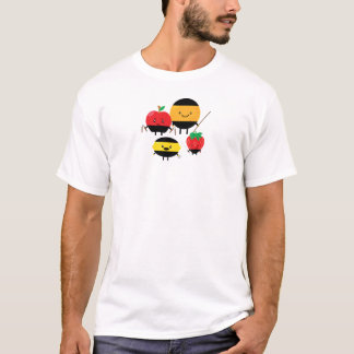 fruity-ninjas T-Shirt