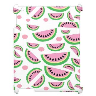 Fruity Splash Summer time iPad Case
