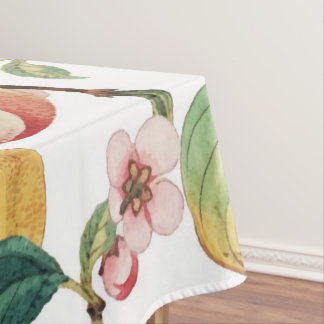 Fruity Summer Tablecloth