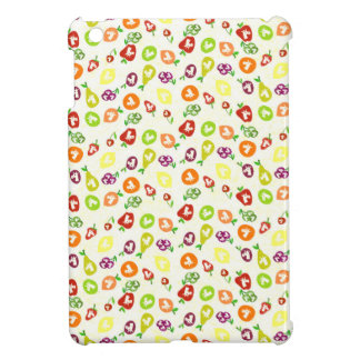 Fruity Unicorns iPad Mini Cases