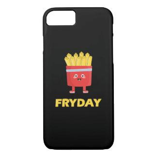 Fryday Case-Mate iPhone Case