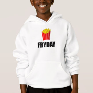 Fryday Friday Fries