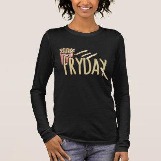 fryday long sleeve T-Shirt