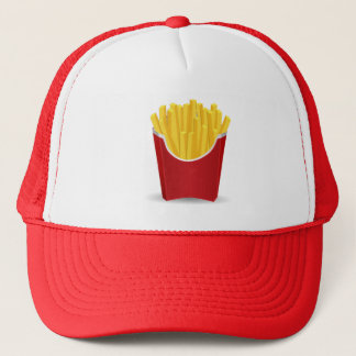 Fryer Hat