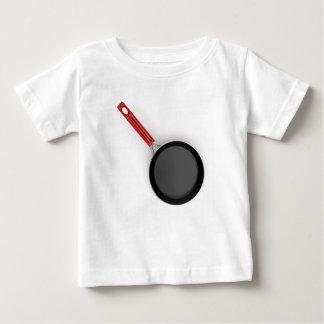 Frying pan baby T-Shirt
