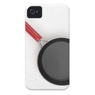 Frying pan iPhone 4 case