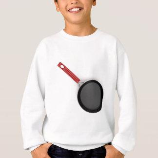 Frying pan sweatshirt