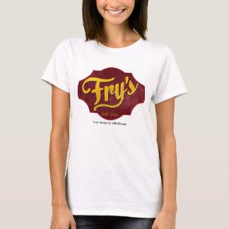 Fry's Ladies' Tee
