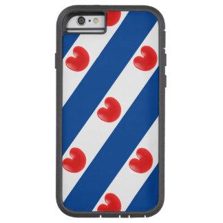 Fryslân Flag Tough Xtreme iPhone 6 Case