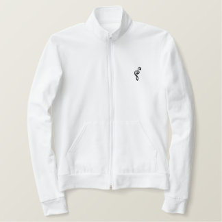 FS Logo fleece Embroidered Jacket
