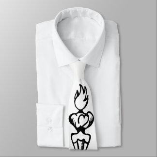 FSMAA Torch Tie